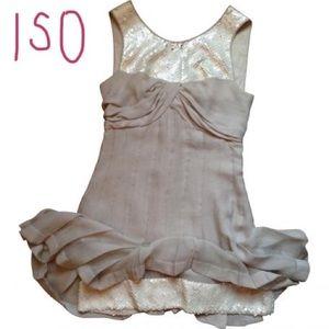 ISO Chanel sequin dress The OC Marissa Cooper